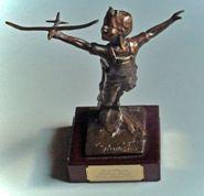 The Hans Minnee Challenge Trophy