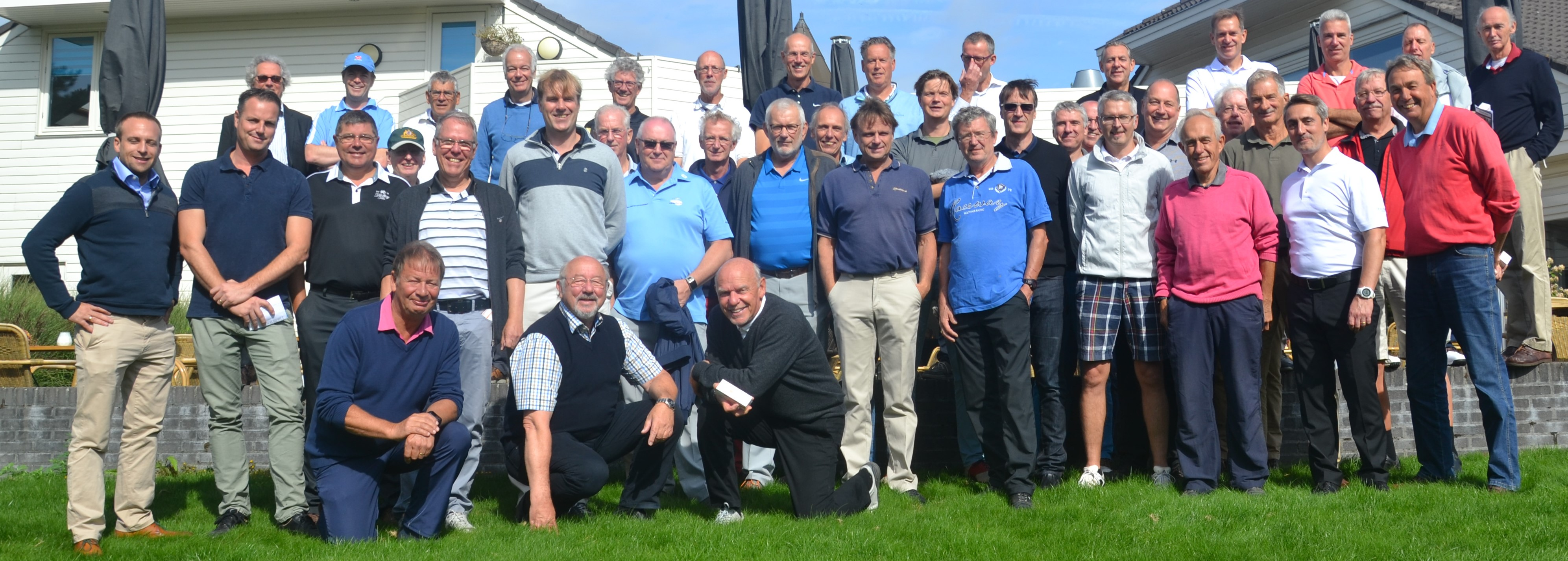 2018 VZM Dutch Aviation Open participants